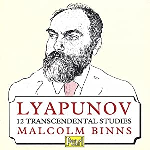 Sergei Lyapunov (1859-1924) 51D7P01VK3L._SL500_AA300_