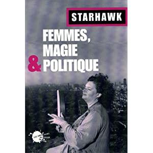 Femmes, magie et politique - Starhawk 51DCB90YTEL._SL500_AA300_