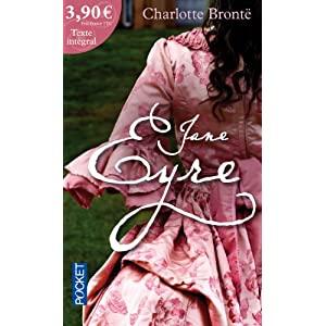 Brontë - Jane Eyre de Charlotte Brontë  51DDmA1VYyL._SL500_AA300_