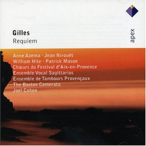 Jean Gilles (1668-1705) 51DY8PPQDRL