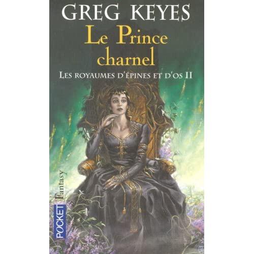 Les royaumes d'épines et d'os (série) - Greg Keyes 51DaQGqLPQL._SS500_