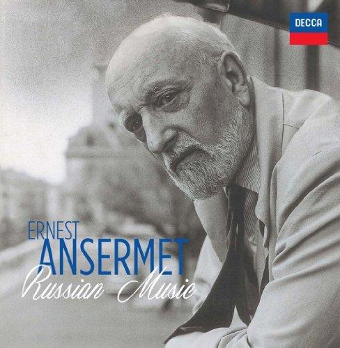 Ernest Ansermet 51DsZLyrtkL