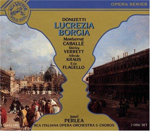 Donizetti - zautres zopéras 51DsmFHwDtL