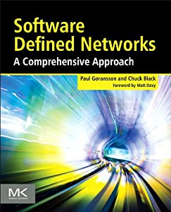 Software Defined Networks: A Comprehensive Approach 51Dsu3louML._SY300_