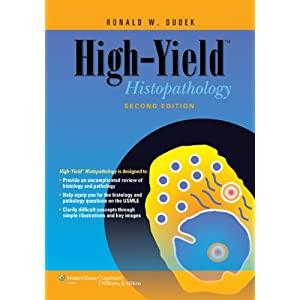 High-Yield Histopathology 2011 51DuD8Px6ML._SL500_AA300_
