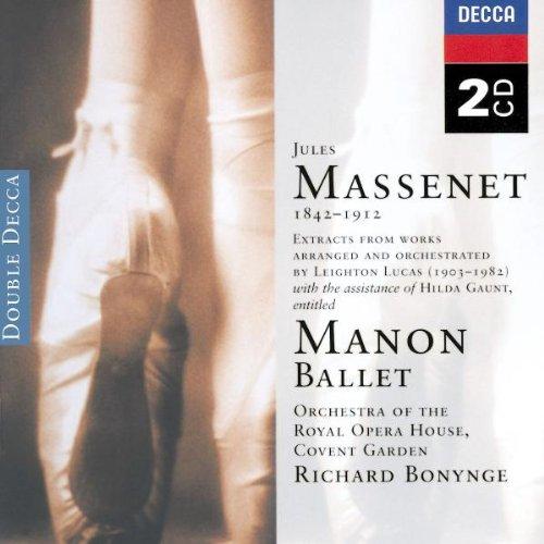 Jules Massenet - tour d'horizon - Page 5 51DuhYmmyiL