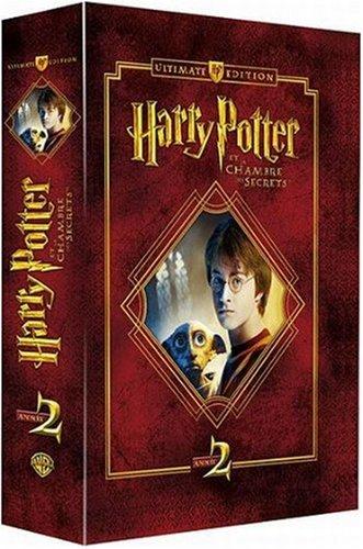Vive le Potter Noël !  51E6APH9MgL