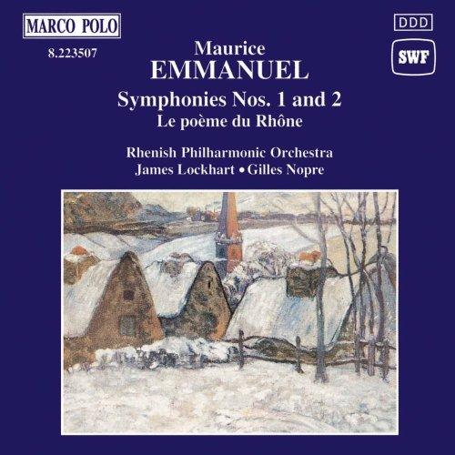 Maurice Emmanuel (1862-1938) 51E9cYH0UwL