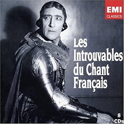 Récitals d'Opéra Français - Page 2 51EMJBGGQJL._SS400_