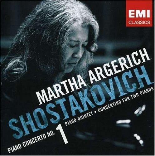 L'oeuvre pour Piano de Chostakovitch 51EVi%2B31EtL