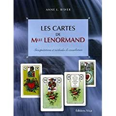 LIVRES sur le petit LENORMAND - Page 5 51F18E2WWEL._AA240_