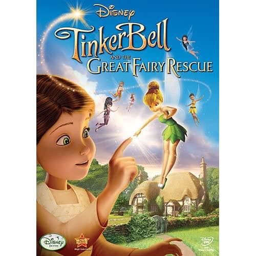 [DisneyToon] Clochette et l'Expédition Féerique (2010) - Page 4 51F2swn8%2BkL._SS500_