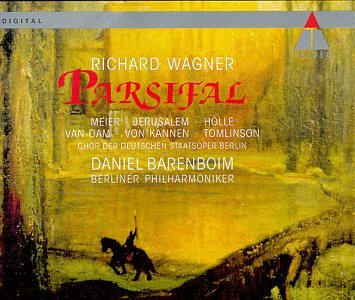 Wagner - Parsifal - Page 9 51F7V8ENXZL