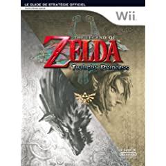[SOLDES] Guide Zelda TP Officiel Nintendo 10€ 51F8V1ND58L._SL500_AA240_