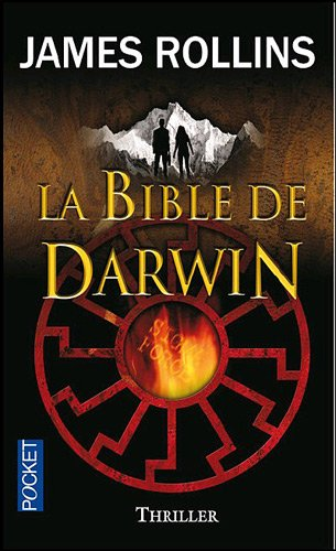 La bible de Darwin 51FDR83UjUL._