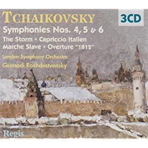 Écoute comparée : Tchaïkovski, symphonie n° 6 « Pathétique » - Page 9 51FFDIo-%2B5L._SL500_AA300_
