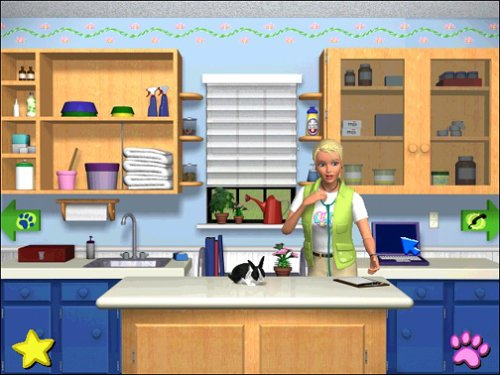 مجموعة من العاب باربي Barbie games 51FGQ5AWXCL