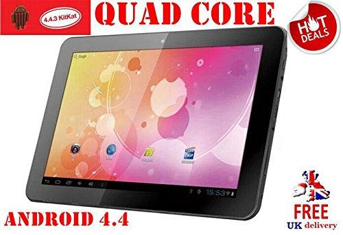 Najcenejša 10'' tablica Android 4.4 KitKat s 4-jedrnim procesorjem -samo 77 EUR!!! 51FGohTNebL