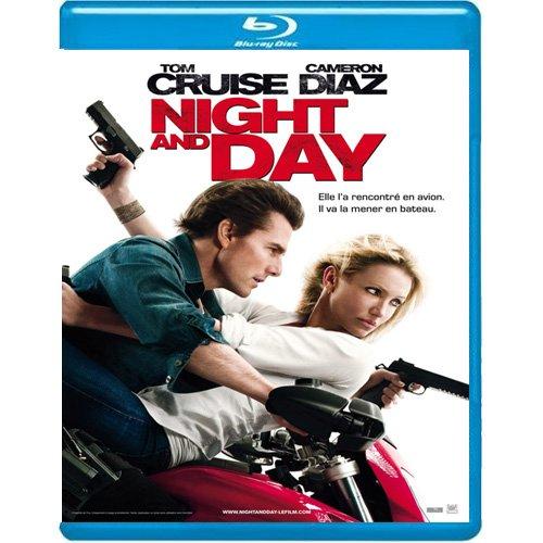 Night and Day  51FfVHcyghL