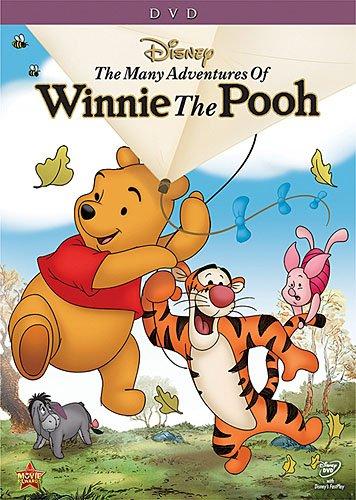 [DVD & Blu-Ray Disc] Les aventures de Winnie l'ourson (à Venir) 51FgQjaDehL._SL500_