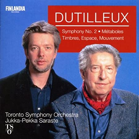 Dutilleux-Oeuvres orchestrales - Page 2 51FlfrU7EhL._SY450_
