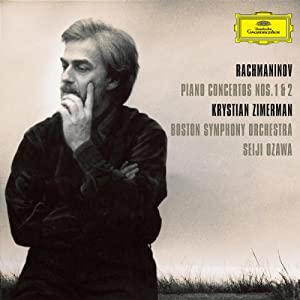 Rachmaninov : Concertos N°1 et 4, Rhapsodie Paganini 51FrV8s2sZL._SL500_AA300_