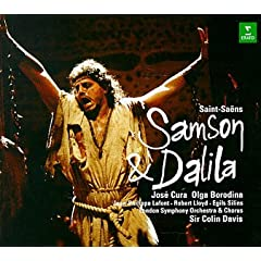 Saint-Saëns: Samson et Dalila 51GAHPHWJ3L._SL500_AA240_