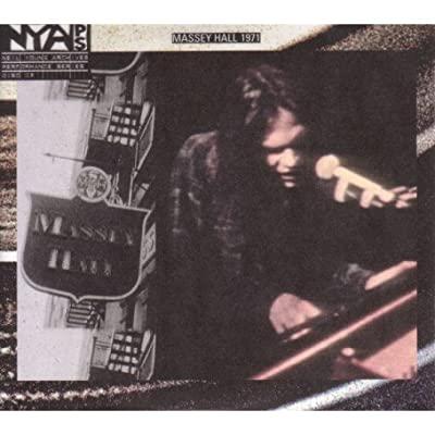 NIL YAN!!! Discografia comentada de Neil Young.  51GUK0ek5vL._SS400_