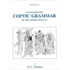 Gramáticas , copto 51GsNV0Q6-L._SL500_AA300_