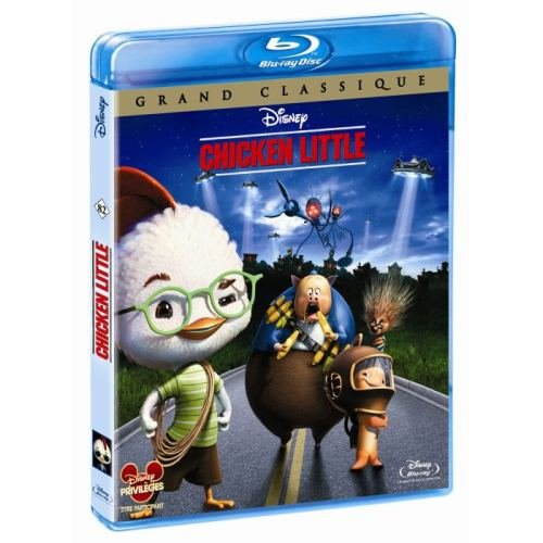 [BD] Chicken Little 51GzfD-CDkL._SL500_