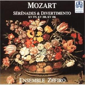 Mozart - Mozart : sérénades 51H66BNBCAL._SL500_AA300_