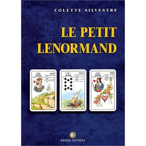 LIVRES sur le petit LENORMAND - Page 6 51HGZ39WNYL._SS500_