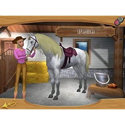 مجموعة من العاب باربي Barbie games 51HPSADZBPL._SS400_