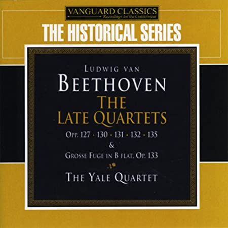 Beethoven: les quatuors (présentation et discographie) - Page 11 51HRGG1714L._SX450_