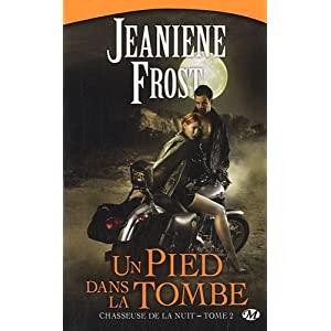Tome 2 : Un pied dans la tombe de Jeaniene Frost 51Hf-r-mTQL._SL500_AA300_