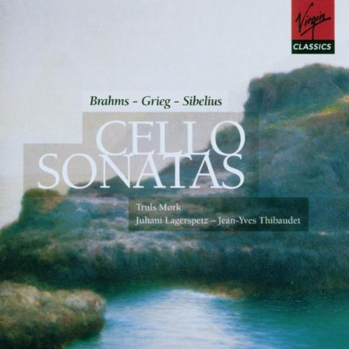 Musique de chambre de Grieg 51I9EAb4thL