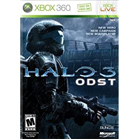 $5 Off Pre-Order Halo 3: ODST Coupon & Get $10 Video Games Credit + $5 MP3 Credit 51ICIAyG50L._SL500_AA280_