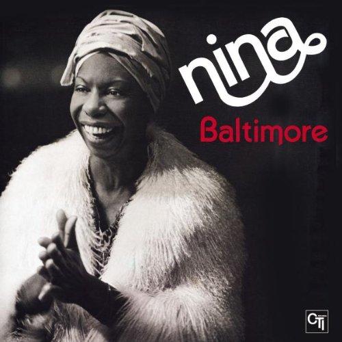 Nina Simone 51IH9s7KeQL._SS500_