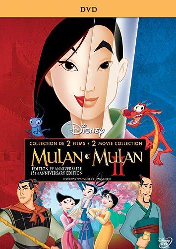 [BD] Mulan : 15e anniversaire (24 Avril 2013) - Page 2 51IXdn%2BLTmL._SL500_