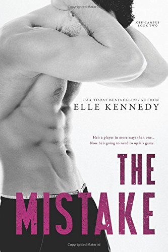 KENNEDY Elle - OFF-CAMPUS - tome 2 : The Mistake 51IZvjb9mkL