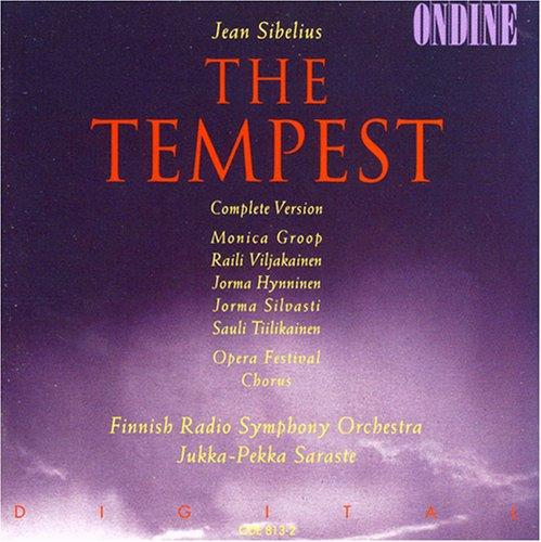 Sibelius - Poèmes symphoniques 51IalIVWd4L.