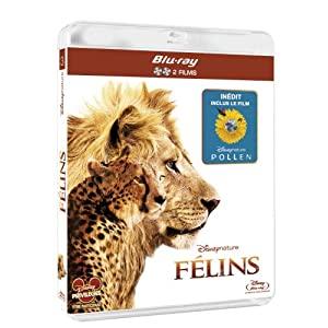 [BD + DVD] Félins (5 juin 2012) 51J%2B-8hyEML._SL500_AA300_