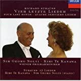 Strauss - 4 derniers lieder - Page 8 51J1n01KmrL._AA160_