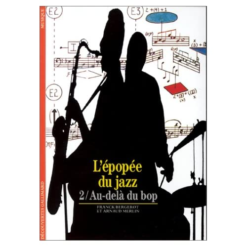 Pour une connaissance infinie du jazz! 51J88HQDH7L._SS500_