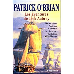 [ Roman maritime ] Les aventures de Jack Aubrey, Patrick O'Brian 51JBDTD7BHL._SL500_AA300_