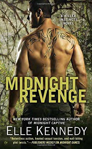 KENNEDY Elle - Killer Instinct - tome 7 : Midnight Revenge 51JDS44NJCL