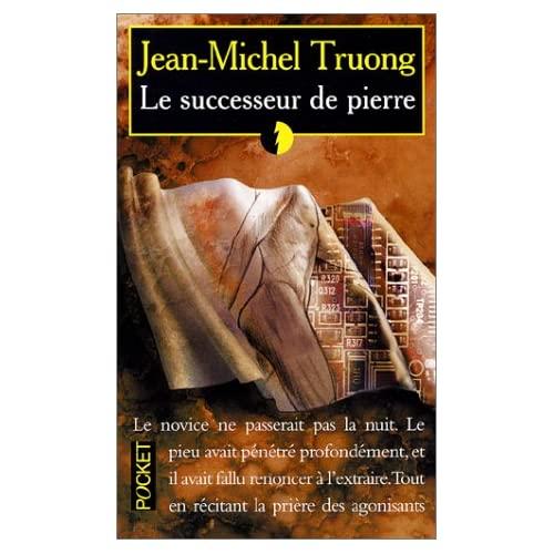 Jean-Michel Truong – Le successeur de Pierre 51JM4ZFCCJL._SS500_