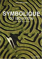 Symbolique du labyrinthe / J-P. Bayard 51JWBwwmFIL._SL210_