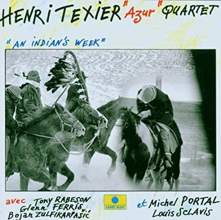 [Jazz] Dix-huit albums pour l'île déserte 51JYNqW7BpL._SX450_