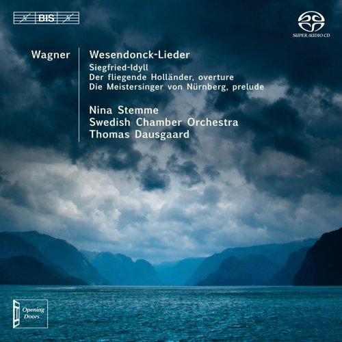 Wagner - Wesendonck Lieder - Page 2 51JcpLnss%2BL